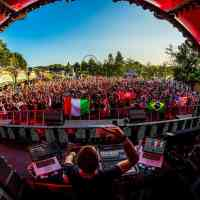 GO On Air 2.0: Tomorrowland (20.08.2018) with Giuseppe Ottaviani