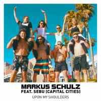 Markus Schulz feat. Sebu - Upon My Shoulders