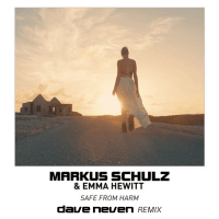 Markus Schulz feat. Emma Hewitt - Safe From Harm (Dave Neven Bootleg Remix)