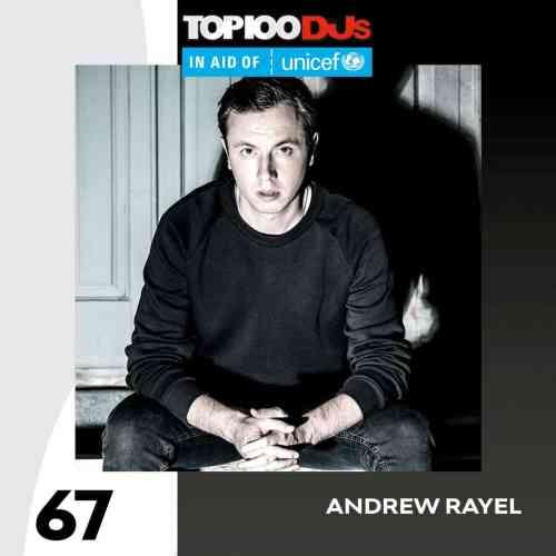 Andrew Rayel DJ Mag Top 100 2018