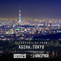 Global DJ Broadcast: World Tour - Tokyo (04.06.2020) with Markus Schulz