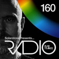 Pure Trance Radio 160 (17.10.2018) with Solarstone
