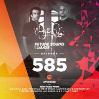 Future Sound of Egypt 585 (13.02.2019) with Aly & Fila
