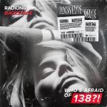 Radion6 – Backstage