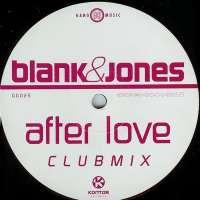 Blank & Jones - After Love