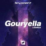 Ferry Corsten presents Gouryella – Surga