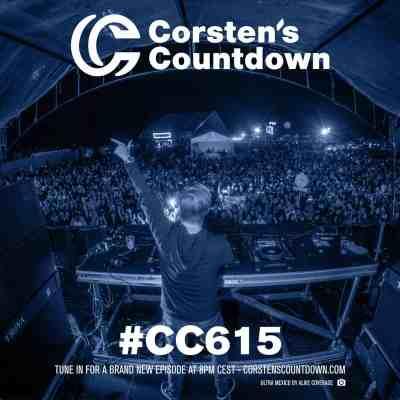 corstens countdown 615