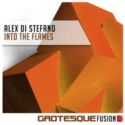 Alex Di Stefano - Into The Flames
