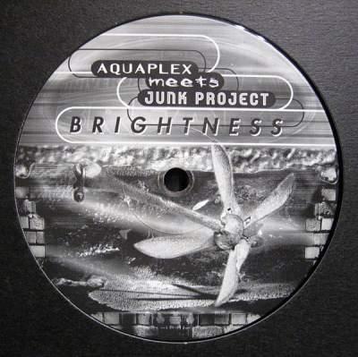 Aquaplex meets Junk Project - Brightness