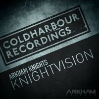 Arkham Knights - Knightvision