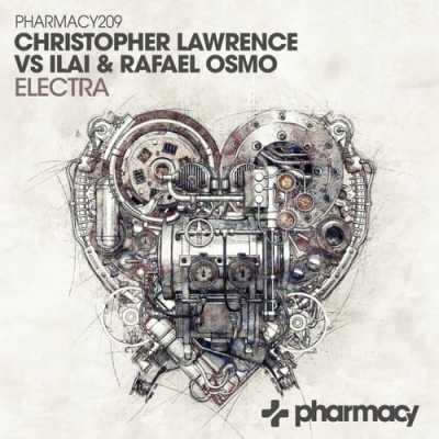 Christopher Lawrence vs. Ilai & Rafael Osmo - Electra