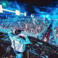 Gareth Emery live at Electric Daisy Carnival Las Vegas (19.05.2019) @ Las Vegas, USA