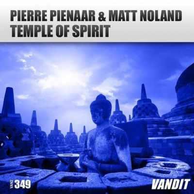 Pierre Pienaar & Matt Noland – Temple Of Spirit