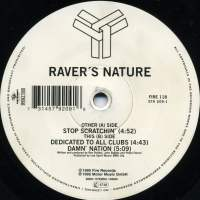 Raver's Nature - Stop Scratchin'
