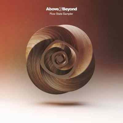 Above & Beyond - Flow State Sampler