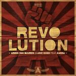 Armin van Buuren & Luke Bond feat. KARRA – Revolution