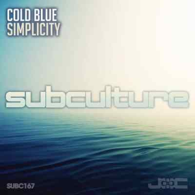 Cold Blue - Simplicity