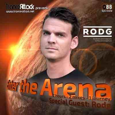 Enter The Arena 088 DuKa & Rodg