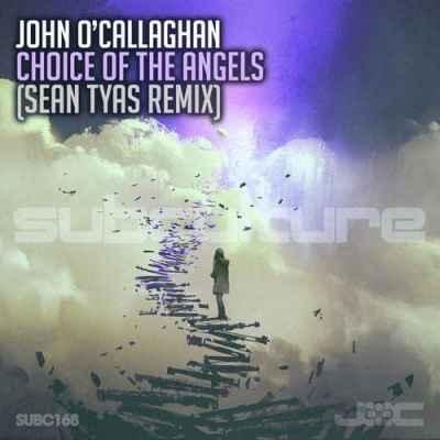 John O'Callaghan - Choice of the Angels (Sean Tyas Remix)
