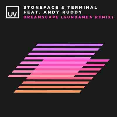 Stoneface & Terminal feat. Andy Ruddy - Dreamscape (Gundamea Remix)