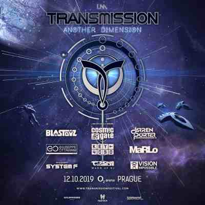 Transmission Prague 2019 - Another Dimension