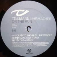 Tillmann Uhrmacher - On The Run (Ocean To Shore Club Mix)