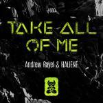 Andrew Rayel & HALIENE – Take All Of Me