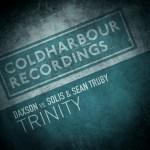 Daxson vs. Solis & Sean Truby – Trinity