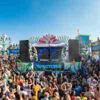 Factor B live at Luminosity Beach Festival 2019 (30.06.2019) @ Bloemendaal, Netherlands