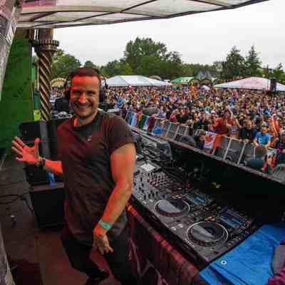 MaRLo live at Tomorrowland 2019 (28.07.2019) @ Boom, Belgium