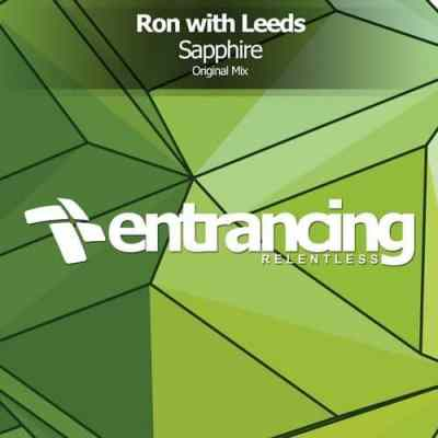 Ron with Leeds - Sapphire