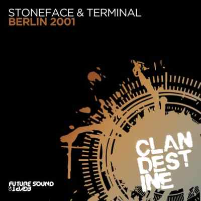 Stoneface & Terminal - Berlin 2001