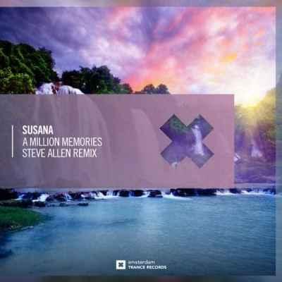 Susana - A Million Memories (Steve Allen Remix)