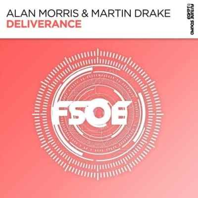Alan Morris & Martin Drake - Deliverance