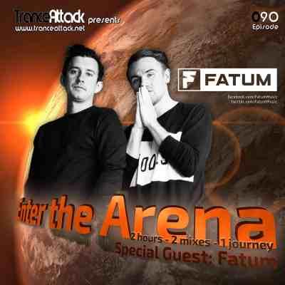 Enter The Arena 090 D-Vine Inc. & Fatum