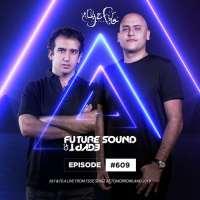 Future Sound of Egypt 609 (31.07.2019) with Aly & Fila
