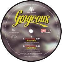 Gorgeous - Don't Stop