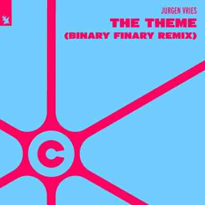Jurgen Vries - The Theme (Binary Finary Remix)