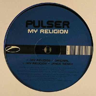 Pulser - My Religion