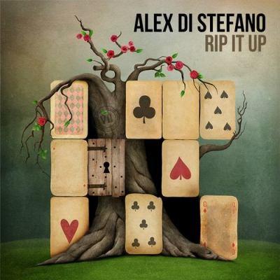 Alex Di Stefano - Rip It Up