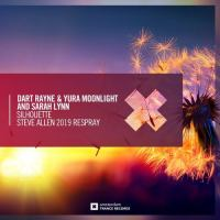 Dart Rayne & Yura Moonlight and Sarah Lynn - Silhouette (Steve Allen 2019 Respray)