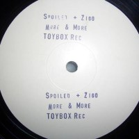 Spoiled & Zigo - More & More