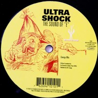Ultra Shock - The Sound Of E