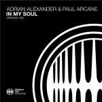 Adrian Alexander & Paul Arcane – In My Soul