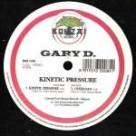 Gary D. – Kinetic Pressure