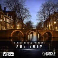 Global DJ Broadcast - ADE Special (17.10.2019) with Markus Schulz