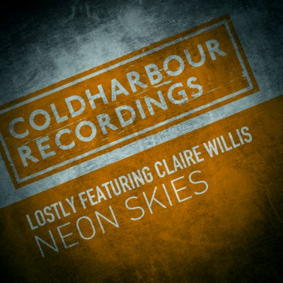 Lostly feat. Claire Willis - Neon Skies