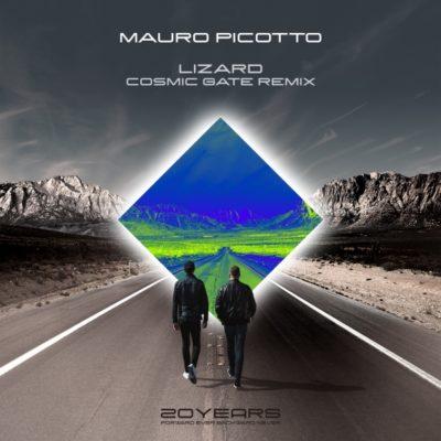 MAURO PICOTTO - LIZARD (COSMIC GATE REMIX) ile ilgili görsel sonucu