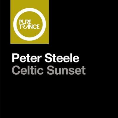 Peter Steele - Celtic Sunset