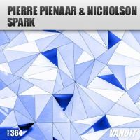 Pierre Pienaar & Nicholson - Spark